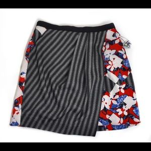 🎀NWT Peter Pilotto Multicolored Skirt
